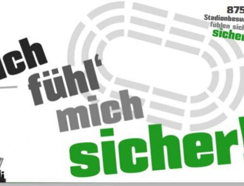 Stellungnahme der Fanclubgemeinschaft Grubenlichter/Spinne zum DFL Sicherheitspapier