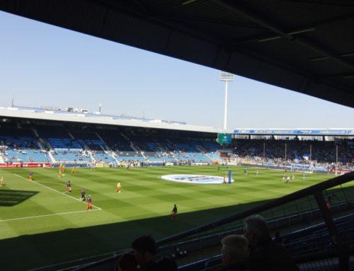 Spieltag 5: VfL Bochum vs. FC Erzgebirge Aue