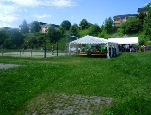 3. Gedenkturnier von auefans.de