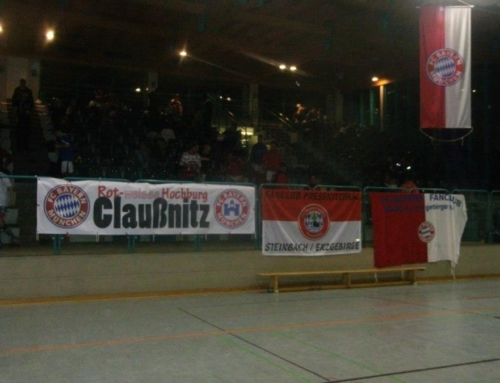 19. BayernCup Annaberger Front