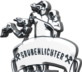 Fanclub Grubenlichter Logo