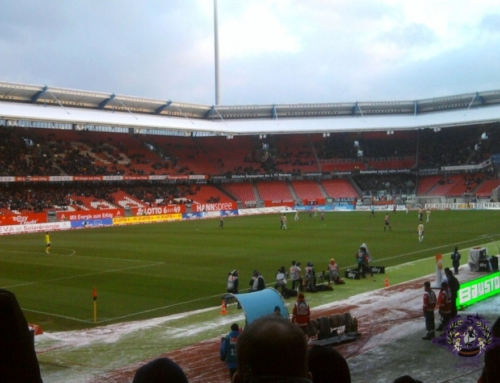 Spieltag 27: 1. FC Nürnberg vs. FC Erzgebirge Aue