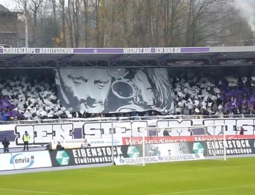 Spieltag 16: FC Erzgebirge Aue vs. Fortuna Düsseldorf