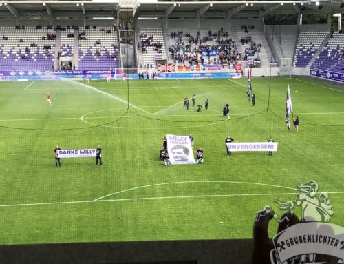 Spieltag 6: FC Erzgebirge Aue vs. KSV Holstein Kiel