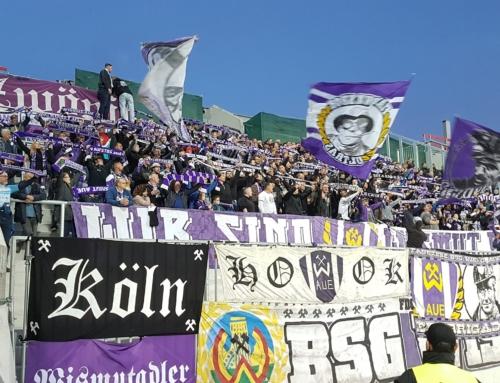 Spieltag 25: SV Darmstadt 98 vs. FC Erzgebirge Aue