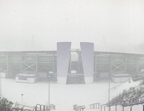 Glück auf zur Mettenschicht am 21. Dezember im Erzgebirgsstadion!