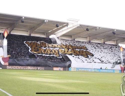 Spieltag 18: FC Erzgebirge Aue vs. SpVgg Greuther Fürth
