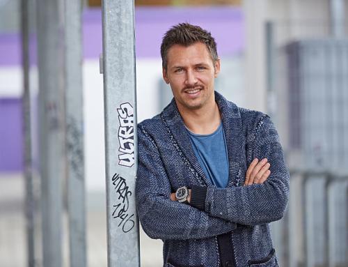 Porträt Sören Gonther: Wir müssen Punkte sammeln, bis die 40 voll ist